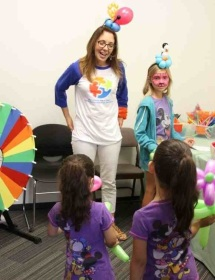 Center for Autism opens with festivities, hope for transformational programs
