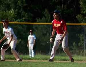 Autism no obstacle to baseball dreams